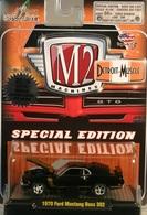 M2 machines 1970 ford mustang boss 302 model cars a771910b 36fe 413b b7b8 05a4449c64da medium