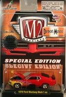 M2 machines 1970 ford mustang mach 1 model cars bcb29a54 3240 4eb3 9a4d 015328dc2540 medium