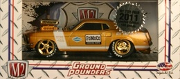 M2 machines 1970 ford mustang boss 429 model cars 2399c27e 78cf 4d2a b817 fe703220106e medium