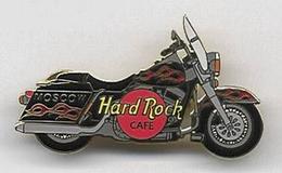 Black Harley Davidson | Pins & Badges