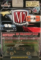 M2 machines detroit muscle 3 1970 ford mustang boss 302 model cars bdfd2650 17b3 46ac a4f5 d2a90b55802c medium