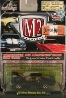 M2 machines detroit muscle 5 1970 ford mustang boss 429 model cars 4f1413fb aaea 426f 90c2 eca0166dd681 medium