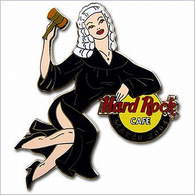 Working girl   judge   march pins and badges 40489551 c704 4003 a655 daf68c304080 medium