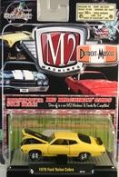 M2 machines detroit muscle 6 1970 ford torino cobra model cars d07d5a40 577d 4941 b05d 1b460258e372 medium