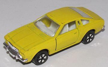 Mazda Cosmo | Model Cars