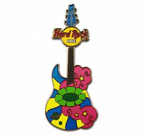 Retro flower guitar series %25235 pins and badges 3a28abb3 ee45 4355 9713 976e27c97801 medium