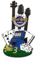 Staff   3rd anniversary   triple guitar pins and badges 7d268a41 7e8a 4947 b485 1b892b614c8e medium