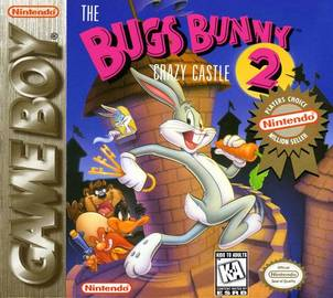 The Bugs Bunny Crazy Castle 2 | Video Games