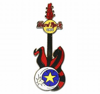 Retro flower guitar series %252311 pins and badges c3aa6e69 0c5a 4cfe a997 d260cebb2137 medium