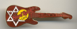 Stratocaster red white star of david yellow center pins and badges 76aa8658 9967 4bed b579 eff575b8b981 medium