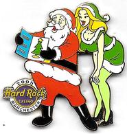 Santa with girl pins and badges 45a2ef0c a1b2 494d a2a9 5d787f5223fd medium