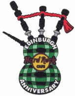 8. anniversary   set of green bagpipes pins and badges 787ee240 0d18 4fcf aaed aa2a8834c62a medium