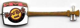 Samisen guitar   retro guitar series pins and badges dbecb825 5b8c 43b7 b15a c2f8e199310b medium