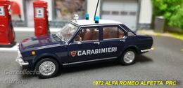 1972 alfa romeo alfetta carbinieri model cars aaef6127 b369 4950 9321 42191f01764c medium