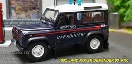 1995 land rover defender 90 carabinieri model cars 6bd773df 05af 47b5 be75 1338bd3488e9 medium