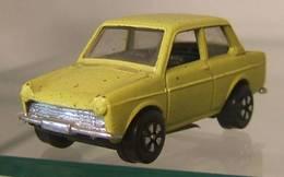 DAF 33 | Model Cars