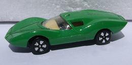 Chevrolet Astro 1 | Model Cars