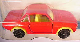 Lancia Fulvia 1600 HF | Model Cars