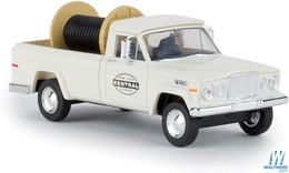 1962 jeep gladiator pickup truck   new york central model trucks 58d6f854 b173 4f1f 9e13 f9cf2b37efe1 medium
