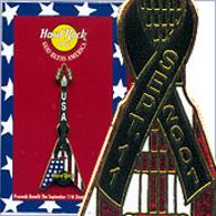 September 11%252c 2001   u.s. flag flying %2522v%2522 guitar pins and badges 687cba52 5e22 4921 b92c fa0d5ba3326f medium