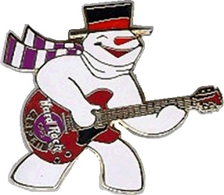 Snowman playing guitar %25232 of 3 pins and badges ef07a499 55f0 43d4 be0b 5b11353feec1 medium