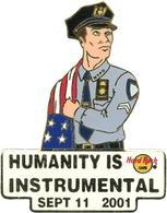 September 11%252c 2001   policeman pins and badges adc4739d c511 4e60 881d 1771896f4585 medium