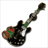 Black guitar w%252fprotea flower   gold based metal pins and badges 080fe3e6 f7b5 4c9d 9cfe fced7a75fc9c medium