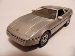 Chevrolet '84 Corvette C4 Coupe L98 Z51 | Model Cars
