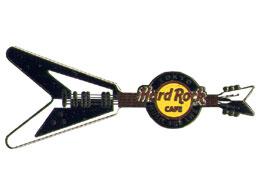 Rock guitar series %252320   black%252fwhite flying v pins and badges f98cf093 276d 46ef bfae 65c1b7ebfbe3 medium