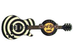 Rock guitar %252324   black and white target pins and badges b06656f4 0471 418a a065 3cc4de97d2af medium
