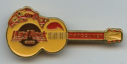 Pre unification yellow guitar w%252fsalmon orange neck pins and badges 25049f22 8915 4a9f 8ec0 56392fa5c64f medium