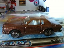 Welly ford mustang ii model cars 9c12ae48 ff70 42fb 94a5 05c82c4836fe medium