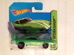 Hot wheels 2014 hw workshop dodge %252769 charger daytona model cars 8dd4aabc 12c8 4b24 a0b6 4b2ae1073389 medium