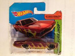 Hot wheels 2014 hw workshop chevy %252765 impala model cars 6291a355 1b6d 45cf b3d9 c2bd830913de medium