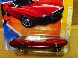 Hot wheels 2011 hw premiere ford 1963 mustang concept model cars a9f2d0de be7f 47c9 8628 da92fddd24c1 medium
