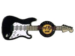 Rock guitar %252328   black w%252f white scratchplate pins and badges e95de1be 91e7 47ea 9db4 a2092071ebbb medium