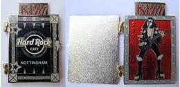 Pre production kiss door series pins and badges e6a4750c f8e1 4421 a010 a686fffff62b medium