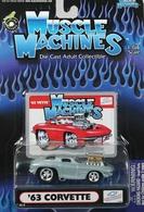 Muscle machines originals chevy corvette model cars a11d5ea5 b50c 48ad a621 11d5f0977748 medium