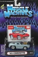Muscle machines originals chevy corvette model cars 56e02538 2ad7 4a02 8678 ab16abf750d5 medium