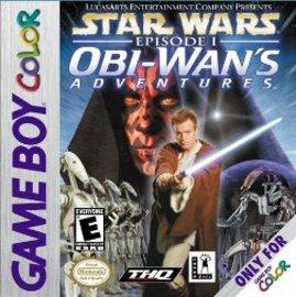 Star Wars Episode I: Obi-Wan's Adventures | Video Games