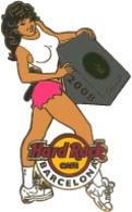 Roadie girl series pins and badges 06690914 7490 4212 9494 12bcdaa7764c medium