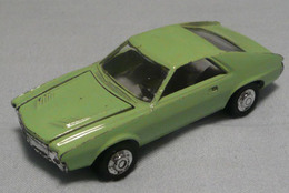 AMX 390 | Model Cars