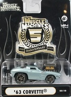 Muscle machines originals chevy corvette model cars 0e7524db 7f6e 4091 8636 e4d04f5ba863 medium
