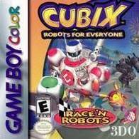 Cubix | Video Games