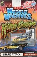 Muscle machines nitro coupes shark attack model cars 1fac06de 0706 4c83 9114 31539761cf88 medium