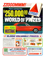 Zzooommm%2521 here comes the %2524250%252c000.00 citgo world of prizes print ads c00d3371 3c13 4304 b2f3 daba1c47b85b medium