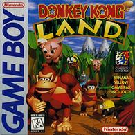 Donkey Kong Land | Video Games