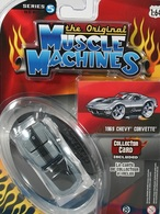 Muscle machines originals chevy corvette model cars 5b915eb3 b6bd 45c4 9933 6f26b9ca4991 medium