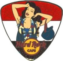 Patriot girls in camoflage on guitar pick series pin pins and badges c03cfa61 79ec 4280 81ff 5b0941c5dbb0 medium