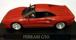 Fabbri ferrari gt collection ferrari gto model cars e4872fb0 9909 4c54 86b0 32770e297dea medium
